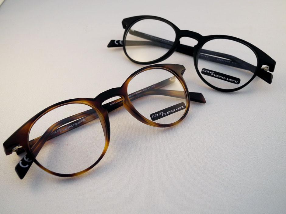 Tendances lunettes automne-hiver pour gens pressés!