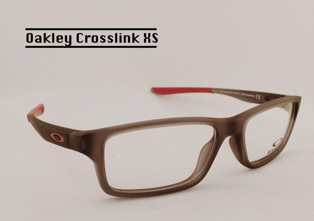 Nouvelle gamme Oakley Junior